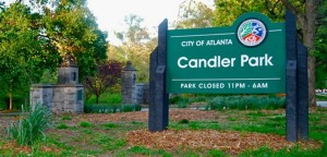 Candler Park is part of NPU-N in Atlanta, GA