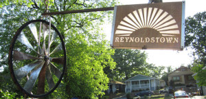 Reynoldstown is part of NPU-N in Atlanta, GA
