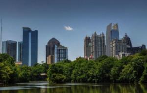 NPU-N, Atlanta, GA is part of the 25 Neighborhood Planning Units or NPUs
